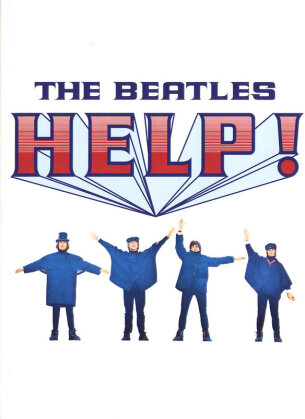 Help! - Beatles (2 DVD)