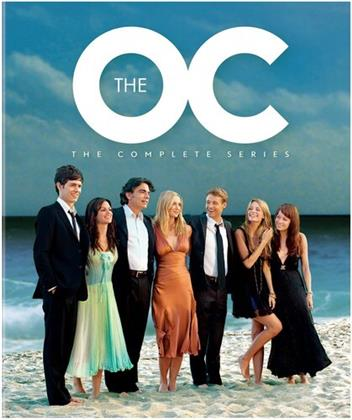 The O.C. - The Complete Series (Collector's Edition, 28 DVD)