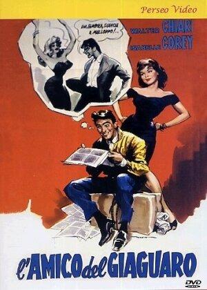 L'amico del giaguaro (1959)