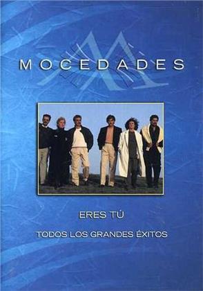 Mocedades - Eres Tu - Todos Los Grandes Exitos (Remastered)