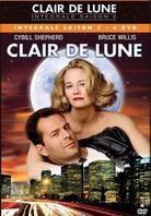 Clair de lune - Saison 5 (4 DVDs)