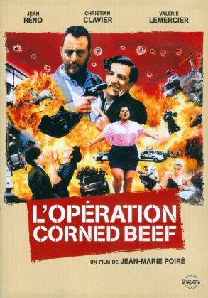 L'opération Corned Beef (1991) (Gaumont)
