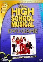 High School Musical - DVD Game - (DVD-Spiel)