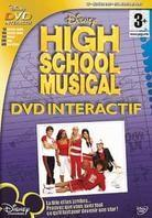 High School Musical - DVD Game - (DVD Interactif)