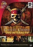 Pirates des Caraïbes - DVD Game - (DVD interactif)