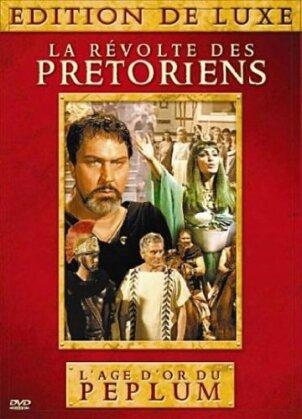 La revolte des prétoriens (1964) (Deluxe Edition)
