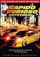 Rapido Furioso - Reto Tokio (2006)