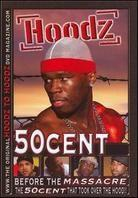 50 Cent - Hoodz - Before the Massacre