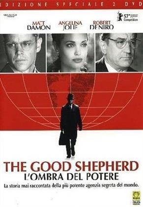The good shepherd - L'ombra del potere (2006) (Edizione Speciale, 2 DVD)