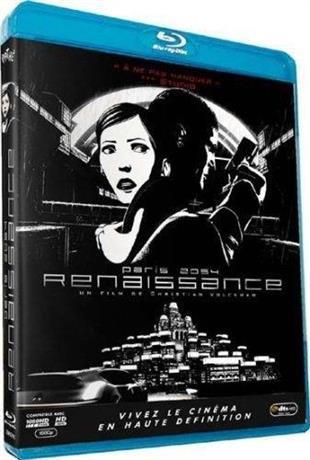 Renaissance (2006) (s/w)