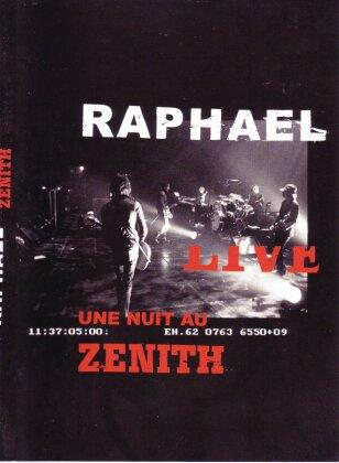Raphael - Résistance à la nuit - Live 2006