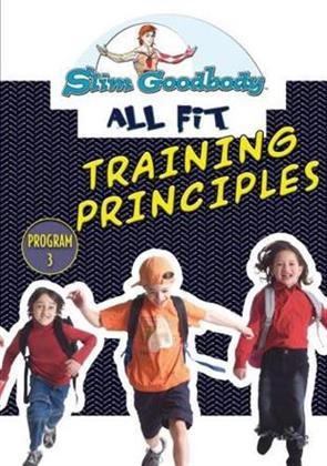 Slim Goodbody presents Allfit: - Training Principals