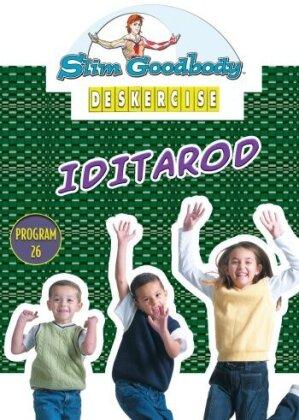 Slim Goodbody's Deskercises: - Iditarod