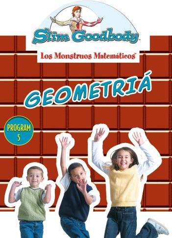 Slim Goodbody Matematicos: - Geometria