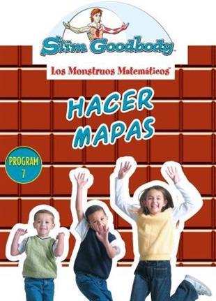 Slim Goodbody Matematicos: - Hacer Mapas