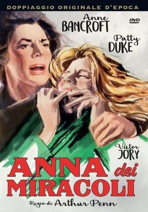 Anna dei miracoli (1962) (s/w)