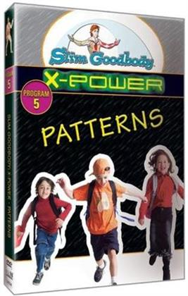 Slim Goodbody X-Power: - Patterns (A Secret Code)