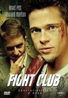 Fight Club (1999) (Special Edition, Steelbook, 2 DVDs)