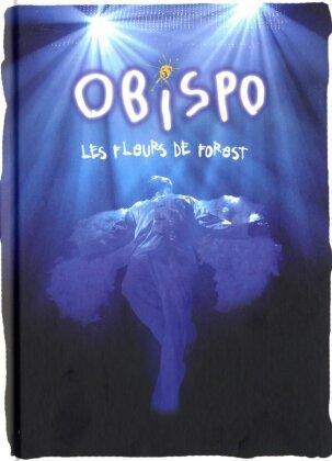 Obispo Pascal - Les Fleurs de Forest (Limited Edition, 2 DVDs)