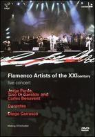 Various Artists - Flamenco Artists of the XXI Century