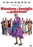 Riunione di famiglia con pallottole - Madea's family reunion (2006)