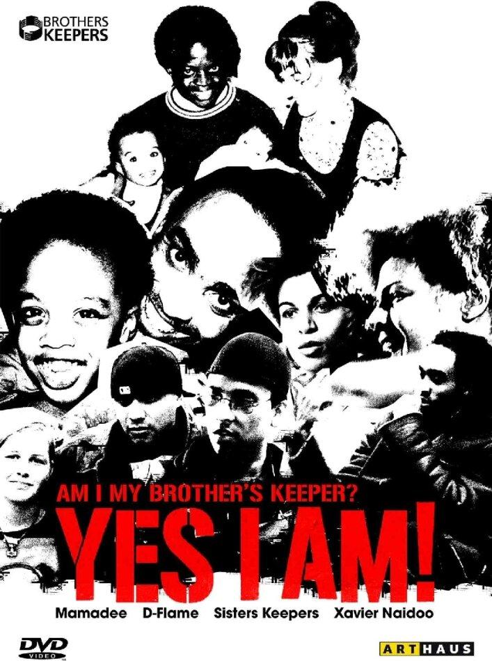 Yes I am! (Mediabook, 2 DVDs)