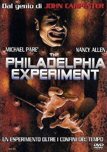Philadelphia Experiment (1984)