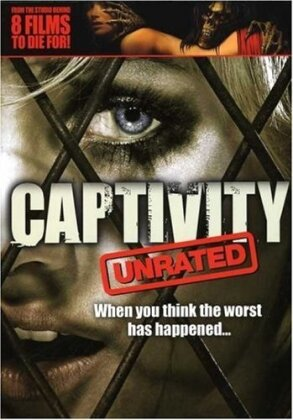 Captivity (2007) (Unrated)