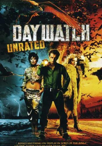 Day Watch (2006) (Unrated)