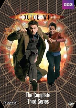 Doctor Who - Series 3 (6 DVDs)