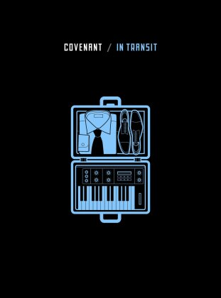 Covenant - In transit (2 DVDs + CD)