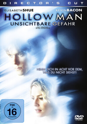 Hollow Man - Unsichtbare Gefahr (2000) (Director's Cut)