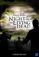 Night of the Living Dead - (Farbfassung) (1968)