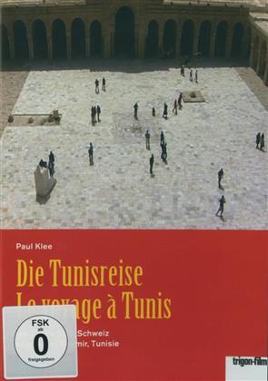 Die Tunisreise - Paul Klee