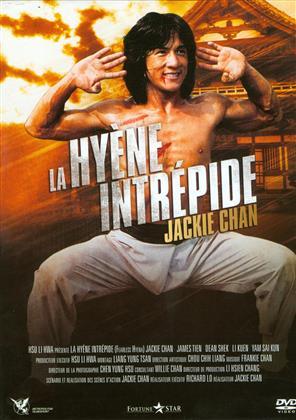 La hyène intrépide (1979) (Digibook)