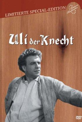 Uli der Knecht (Limitierte Special Edition Holzverpackung)