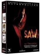 Saw - La Trilogie (Director's Cut, 6 DVDs)