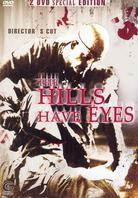 The hills have eyes (1977) (Director's Cut, 2 DVD)