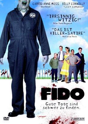 Fido (2006) (DigiPak)