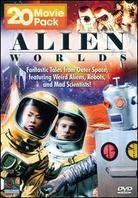 Alien Worlds - 20 Movie Pack (4 DVDs)