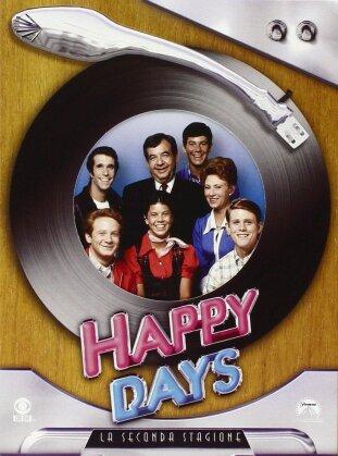Happy Days - Stagione 2 (4 DVDs)