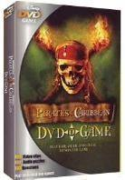Pirati dei Caraibi - DVD Game - (Interactive DVD)