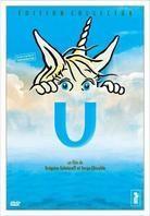 U (Édition Collector, 2 DVD + CD)