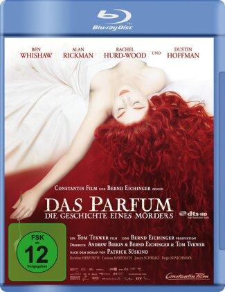 Das Parfum - Die Geschichte eines Mörders (2006)