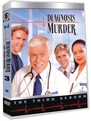 Diagnosis Murder - Season 3 (5 DVDs)