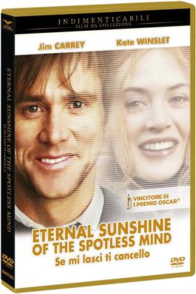 Eternal Sunshine of the Spotless Mind - Se mi lasci ti cancello (2004) (Indimenticabili)
