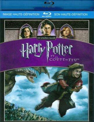 Harry Potter et la Coupe de Feu (2005)