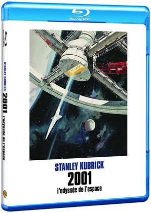 2001: L'odyssée de l'espace (1968)