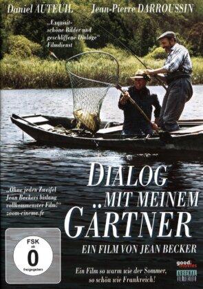 Dialog mit meinem Gärtner - Dialogue avec mon jardinier (2007)