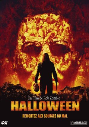 Halloween (2007) (Director's Cut, Special Edition)